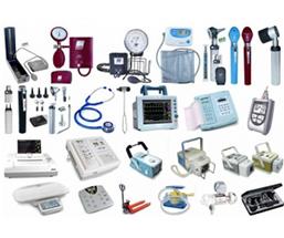 Medicinska oprema