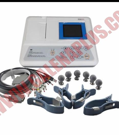 EKG aparat